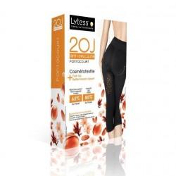 Lytess Women's Anti-Cellulite Leggings Black XL