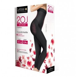 Lytess Women's Slimming Long Leggings Black L / XL