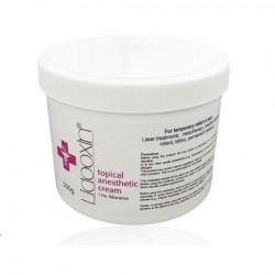 Lidooxin Numbing Cream 500 grs