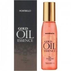 Montibello Gold Oil Essence The Tsubaki Oil 130 ml
