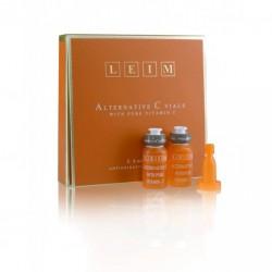 Leim Alternative C vials with pure Vitamin C 4 x 8 ml
