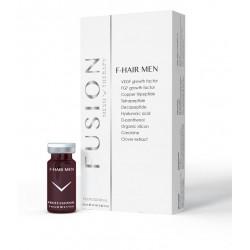 Fusion Mesotherapy F-Hair Men 5 x 5ml