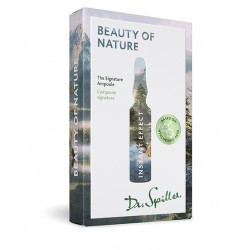 Dr.Spiller Instant Effect Beauty of Nature ampoules