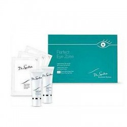 Dr.Spiller EYE Care Set Cream 20ml + Balm 20ml + Pads x3