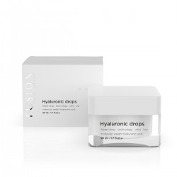 Fusion Mesotherapy Hyaluronic Drops Cream 50ml