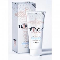 Tetrioc Numbing Cream 15% Lidocaine 30ml