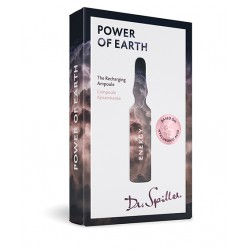 Dr.Spiller Energy Power Of Earth The Recharging Ampoule