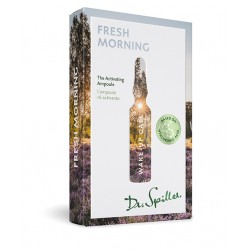 Dr.Spiller Wake Up Call Fresh Morning The Activating Ampoule