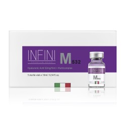 INFINI Premium Meso M532 5 x 10ml