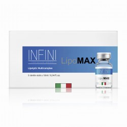 INFINI Premium Meso LipoMAX 5 x 10ml