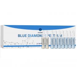 Colway Blue Diamond Spectrum ampoules 9 x 2ml