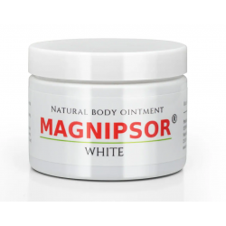 Magnipsor White Ointment for psoriasis 150ml