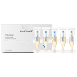 Mesoestetic Tricology Hair Growth Intensive Lotion 15 x 3ml