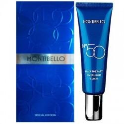 Montibello Nº 50 Hair Therapy Overnight Elixir 25 ml