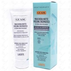 Guam SeaTherapy Papaya Enzyme Peeling Night Mask with...