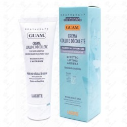 Guam SeaTherapy Lifting and Remodeling Cream for Neck and...