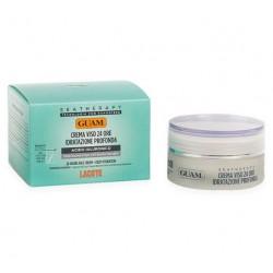 Guam SeaTherapy 24 Hours Face Cream -Deep Hydration 50ml