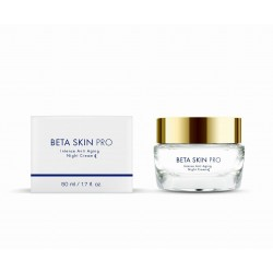 Beta-Skin Pro Intense Anti Aging Night Cream 50ml