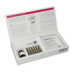 Xylogic Retix C EYE set of 6 treatment Retinol + Vitamin C