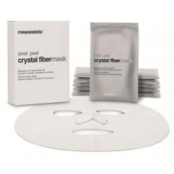 Mesoestetic Post Peel Crystal Fiber Mask (BOX OF 5)