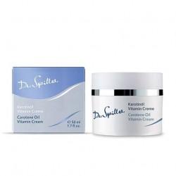 Dr.Spiller Carotene Oil Vitamin Cream 50ml