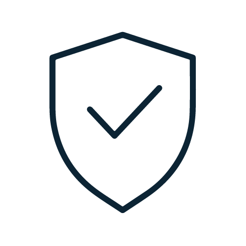 Your shopping is protected with SSL certificate